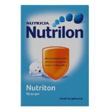 Nutrilon nutriton 135gr Artikel foto
