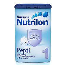 Nutrilon 1 pepti Artikel foto