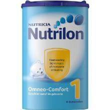 Nutrilon omneo comfort 1 Artikel foto