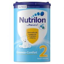 Nutrilon omneo comfort 2 (800 gram) Artikel foto