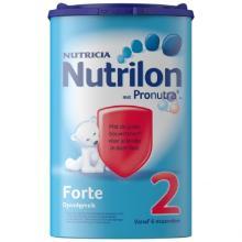 Nutrilon forte 1 (800 gram) Artikel foto