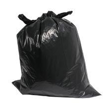 Afvalzak 70x110cm zwart hdpe Artikel foto