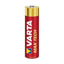 Batterij AAA Varta Maxi-Tech LR03 Artikel foto