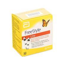 Freestyle Lite teststrips potje Artikel foto