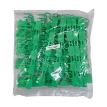 Slotje disposable groen PCC-14 Artikel foto