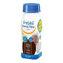 Frebini Energy Fibre Drink Chocolade EasyBottle Artikel foto