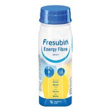 Fresubin Energy Fibre Drink Banaan EasyBottle Artikel foto
