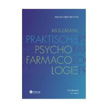 Molemans praktische psychofarmacologie Artikel foto