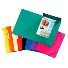 elastomap Secolor folio geel Artikel foto