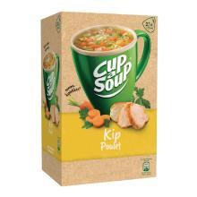 Cup-a-Soup kippensoep Artikel foto