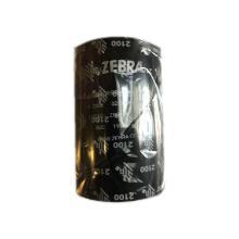 Printlint voor Zebra Z4Mplus 110mm x 450m Artikel foto