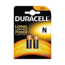 Batterij microcell Duracell LR01 1,5 volt Artikel foto
