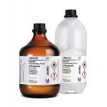 Methanol GR for analysis ACS, ISO, Reag. P 2500ml Artikel foto