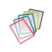 Tarifold 114009 panelen voor displaysysteem in metaal/PVC assorti Artikel foto