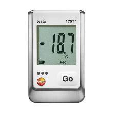 testo 175 T1 Temperatuur datalogger (Temperatuur) -35 tot 55 °C Kalibratie Zonder certificaat Artikel foto