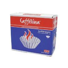 Koffie filter korf 250/90mm Caffelina Artikel foto