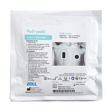 Pedi-padz multifunctional elektroden Artikel foto