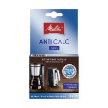 Ontkalkingstabletten anti calc 12 gram Melitta Artikel foto