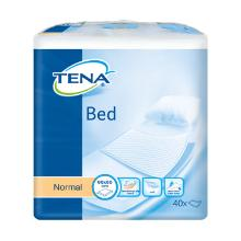 Tena Bed Normal Onderlegger 60x60cm Artikel foto