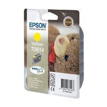 Inkjet Epson DX3850/4850 T061440 geel Artikel foto