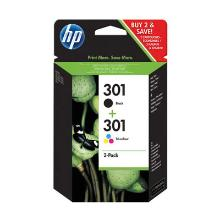 Inkjet HP N9J72AE 301 ZW/C/M/G Artikel foto