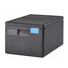 Box thermo cam gobox EPP180 600x400x316mm 46ltr Cambro Artikel foto