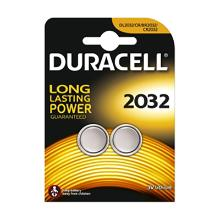 Batterij knoopcel 2032 specialty lithium Duracell Artikel foto