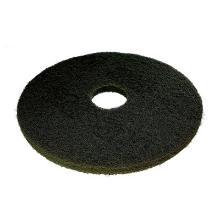 Pad vloer groen 17inch/43cm nylon Scotch-Brite Artikel foto