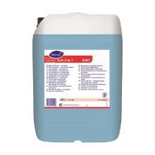 Wasmiddel soft 2-in-1 53B1 20ltr Clax Artikel foto