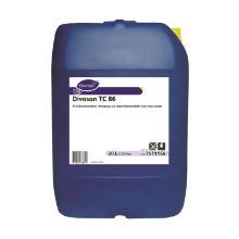 Reinigingsmiddel desinfectiemiddel industrieel divosan tc 86 20ltr Artikel foto