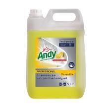 Allesreiniger citroen fris 5ltr Andy Artikel foto