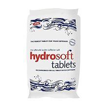 Vaatwasmiddel zout kussens 10kg Hydrosoft Artikel foto