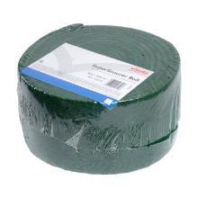Schuurspons op rol glitzi groen 12cmx6m Artikel foto