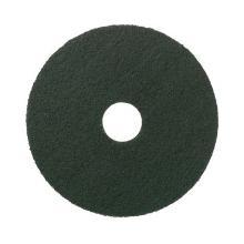 Pad vloer groen 11inch/28cm nylon Scotch-Brite Artikel foto