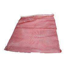 Wasnet voor microvezeldoeken rood 60x75cm Artikel foto