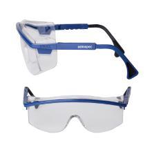 Veiligheidsbril astrospec blauw montuur Uvex Artikel foto
