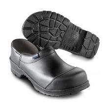 Schoenklomp sika 29 comfort SB zwart maat 41 Artikel foto