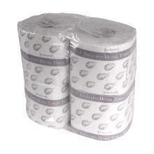 Toiletpapier hotel 2 laags tissue 95x110mm 350vel Primesource Artikel foto