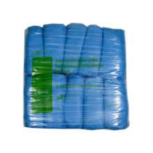 Schoenovertrek blauw disposable Artikel foto