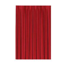 Tafelrok rood dunicel 72cmx4m Artikel foto