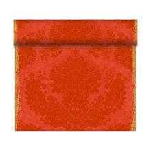 Placemat op rol tete-a-tete dessin royal mandarin dunicel 40cmx24m Artikel foto
