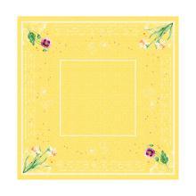 Napperon dessin spring lilies dunicel 84x84cm Artikel foto