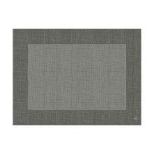 Placemat linnea granite grijs dunicel 30x40cm Artikel foto