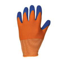 Handschoen steunkous oranje maat S Arion TSS Artikel foto