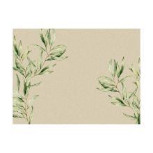 Placemat dessin foliage papier 30x40cm Artikel foto