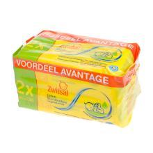 Babydoekjes lotion voordeelverpakking Zwitsal Artikel foto