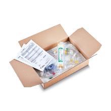 Cica kit cvvhd 1000 (bloedlijnen, dialysaatlijn en filter) Artikel foto