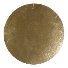 Taartkarton rond zilver/goud diameter 21cm Artikel foto
