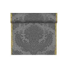 Placemat op rol tete-a-tete dessin royal granite grijs dunicel 40cmx24m Artikel foto
