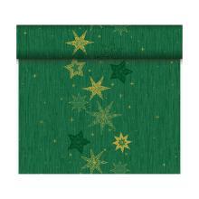 Placemat op rol tete a tete dessin star stories green dunicel 40cmx24m op=op Artikel foto